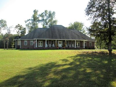 Crossville Single Family Home For Sale: 679 Shadberry Rd