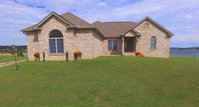 Rutledge TN Single Family Home For Sale: $610,000