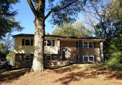 Knoxville Single Family Home For Sale: 12406 W Kingsgate Rd