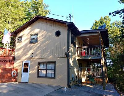 Pigeon Forge Single Family Home For Sale: 742 Lloyd Huskey Rd