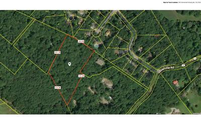 Maryville Residential Lots & Land For Sale: 3973 Sevierville Rd