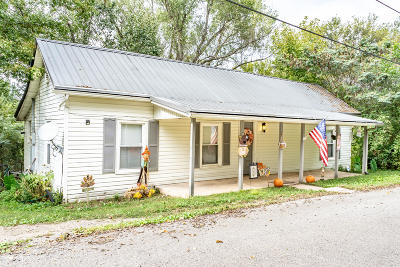Loudon County Single Family Home For Sale: 1232 Highland Ave
