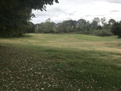 Knoxville Residential Lots & Land For Sale: 11512 Snyder Rd
