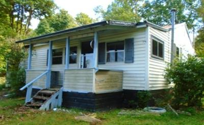 Morristown Single Family Home For Sale: 1160 Statem Gap Rd