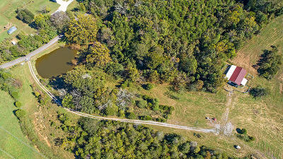 Powell Residential Lots & Land For Sale: 9429 Andersonville Pike