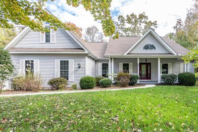Fairfield Glade Single Family Home For Sale: 40 Marquette Terrace