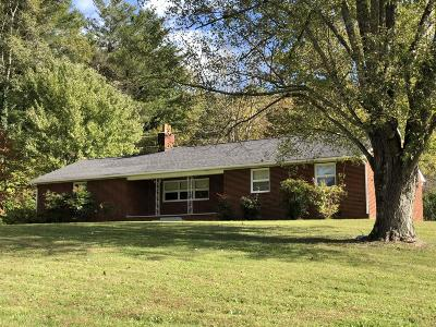 Campbell County Single Family Home For Sale: 122 Imperial Heights Lane