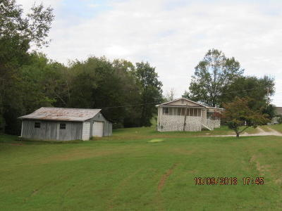 Campbell County Single Family Home For Sale: 219 Crescent Lane