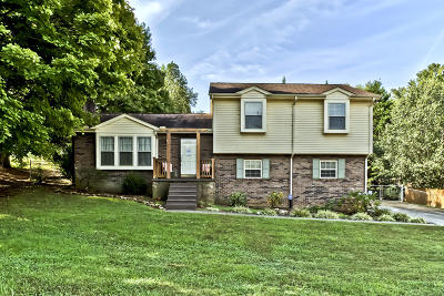 Lenoir City Single Family Home For Sale: 2030 Cedar Circle