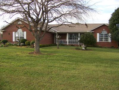 Maryville Single Family Home For Sale: 3909 Tuckaleechee Pike