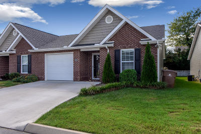 Knoxville Condo/Townhouse For Sale: 5011 White Petal Way #47