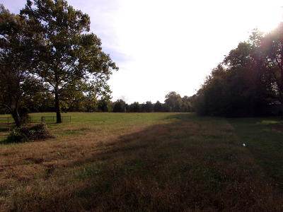 Knoxville Residential Lots & Land For Sale: Brown Gap Rd