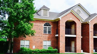 Knoxville Condo/Townhouse For Sale: 4801 Lyons View Pike #304