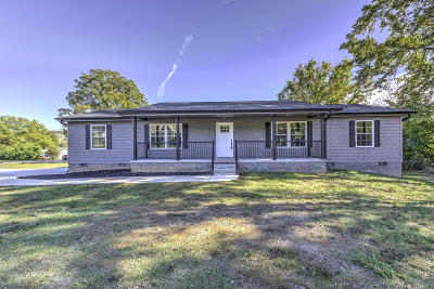 Anderson County Single Family Home For Sale: 702 Lantana Lane