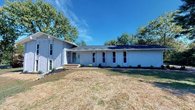 Knoxville Single Family Home For Sale: 1020 Roderick Rd
