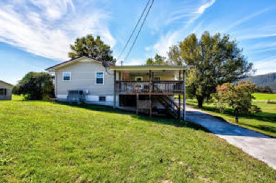 Campbell County Single Family Home For Sale: 217 Frontier Rd