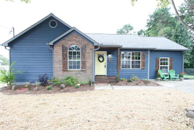 Knoxville Single Family Home For Sale: 6004 Waterbury Lane