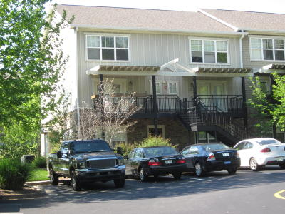 Knoxville Condo/Townhouse For Sale: 3700 Spruce Ridge Way #Apt 1934