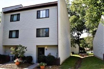 Fairfield Glade TN Condo/Townhouse For Sale: $119,900