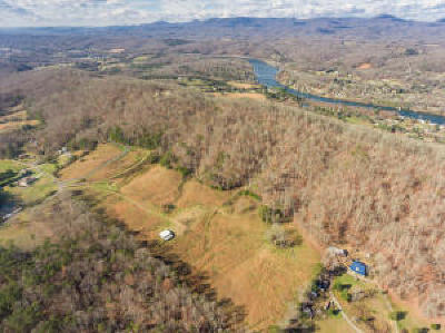 Anderson County, Campbell County, Claiborne County, Grainger County, Union County Residential Lots & Land For Sale: Burley Nelson Lane
