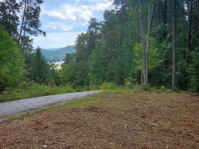 Anderson County, Campbell County, Claiborne County, Grainger County, Union County Residential Lots & Land For Sale: Lot 6 Bayside