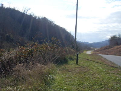 Anderson County, Campbell County, Claiborne County, Grainger County, Union County Residential Lots & Land For Sale: Lot 68 Marina Landing Rd
