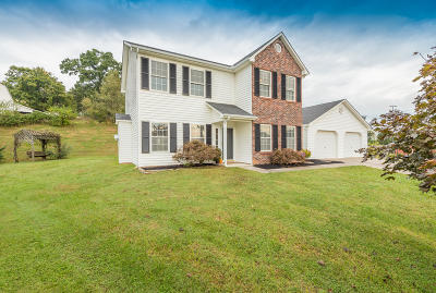 Powell TN Single Family Home For Sale: $189,900