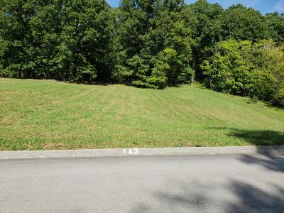Russellville, Whitesburg Residential Lots & Land For Sale: 6351 Turners Pond Tr