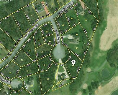 Woodlake Golf Community Residential Lots & Land For Sale: 141 Executive Place