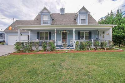 White Pine Single Family Home For Sale: 165 Sunnydale Lane