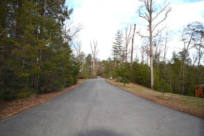 Sevier County Residential Lots & Land For Sale: Lot 36 Possum Cove Way