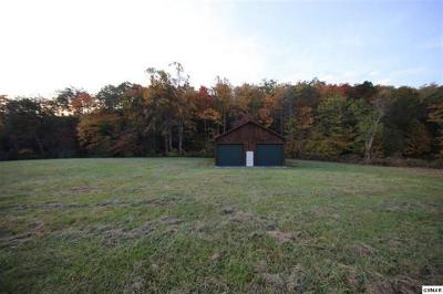Sevier County Residential Lots & Land For Sale: 4133 Whetstone Rd