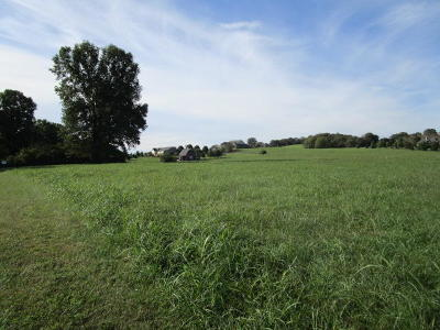 Residential Lots & Land For Sale: Creek Ct