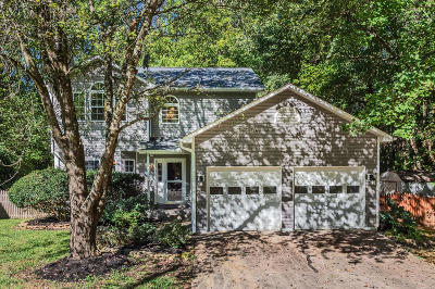 Knoxville Single Family Home For Sale: 1245 Reston Court