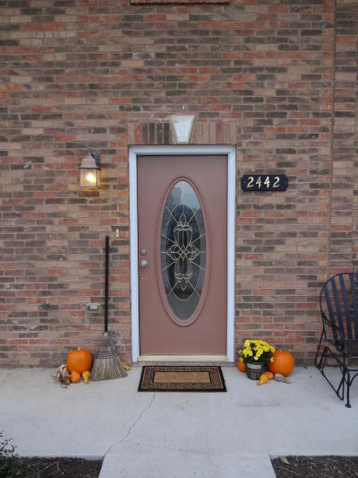 Maryville Condo/Townhouse For Sale: 2420 Hallerins Court