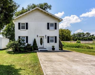 Maryville Multi Family Home For Sale: 605 Wright Rd