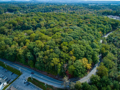 Residential Lots & Land For Sale: 0 Dodson Branch Road