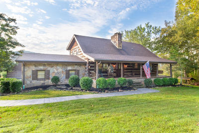 Anderson County Single Family Home For Sale: 268 Tillery Rd