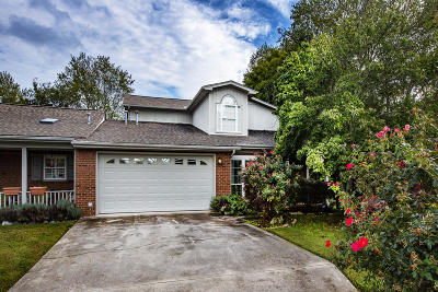 Knoxville Single Family Home For Sale: 2029 Locarno Drive