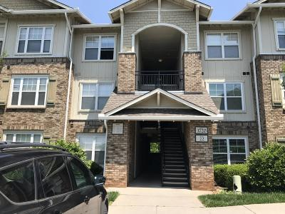 Knoxville TN Condo/Townhouse For Sale: $142,500