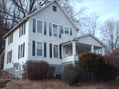 Middlesboro Single Family Home For Sale: 33 Old Pineville Pike
