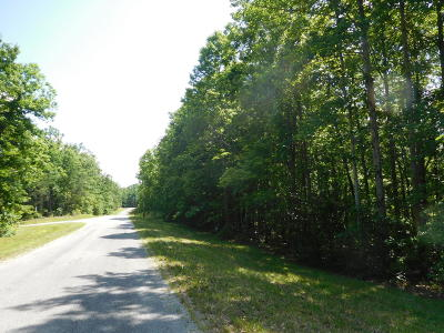 Cumberalnd Cove, Cumberland Cove, Cumberland Cove ., Cumberland Cove, A Vast Wooded Subdivision On The Plateau Between Cookeville And, Cumberland Cove Iv, Cumberland Cove Unit, Cumberland Cove Unit 2, Cumberland Cove Unit Lii Residential Lots & Land For Sale: Arrow Trail Tr #7