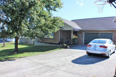 Maryville Single Family Home For Sale: 5630 Brandon Park Drive