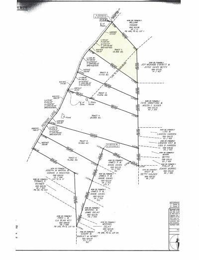 Residential Lots & Land For Sale: Tract 6 Redman Lane