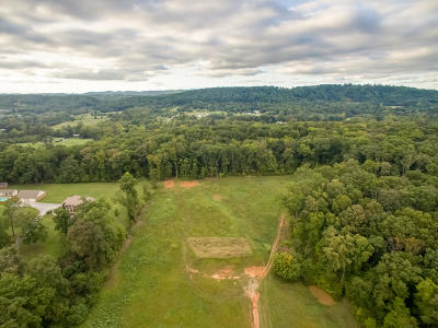 Knoxville TN Residential Lots & Land For Sale: $625,000