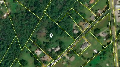 Maryville Residential Lots & Land For Sale: 1427 Murphy Myers Rd