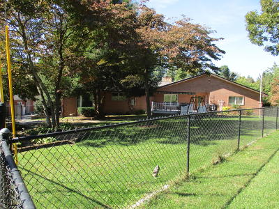 Crossville Single Family Home For Sale: 154 Middlebrook Place