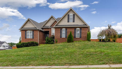 Blount County Single Family Home For Sale: 2423 Rockingham Drive