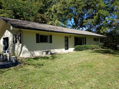 Sevierville Single Family Home For Sale: 1027 Whites School Rd