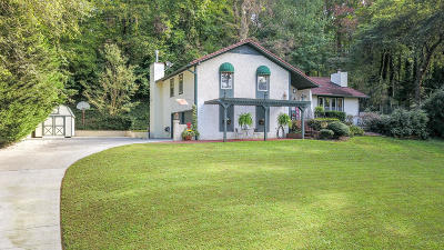 Blount County Single Family Home For Sale: 1423 Crestwood Drive
